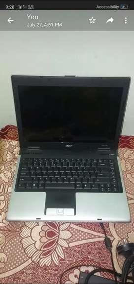 Asar laptop 2 gb ram