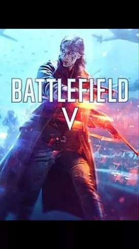 Battle field 5