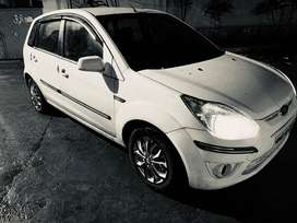Ford Figo in immaculate condition and very less driven single NRI