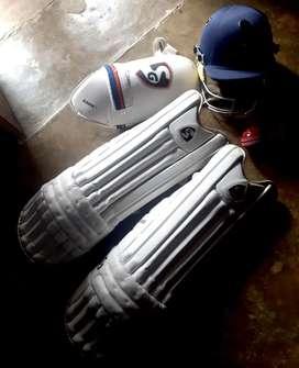 Cricket new kit ( high category) cricket