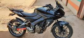Pulsar AS200 For sale well maintained