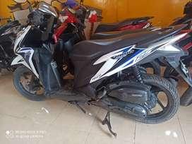 'IKHSAN MOTOR HONDA VARIO 125 TAHUN 2014