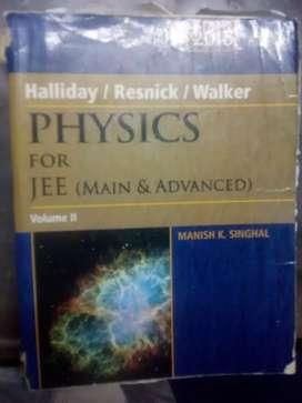 Halliday and resnik