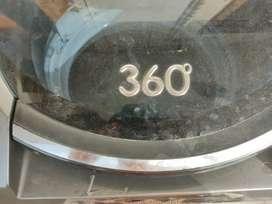 Whirlpool 360 Fully Automatic Washing Machine