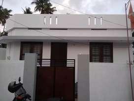 Residence house.