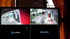 Promo murah meriah CCTV 2mp merk terjamin mantabnya