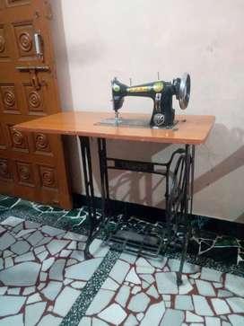 Selai machine with pawdan