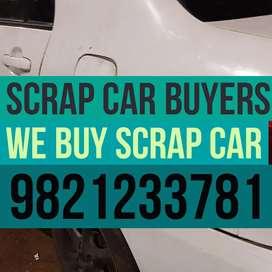 Mulund  _ SCRAP CARS BUYERS ALL CARS