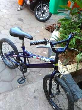 Sepeda bekas 220 ribu
