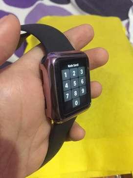 Apple watch 3  garansi sampai juni ibox