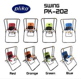 PLIKO BABY SWING PK 202 AYUNAN BAYI