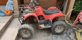 110 cc ATV, buggy for sale