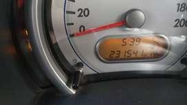 Maruti Suzuki Ritz 2016 CNG & petrol Well Maintained