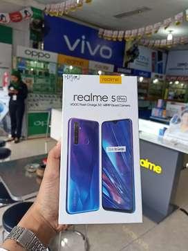 Handphone REALME 5 PRO