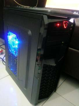 Cpu Core i7,Promo Pakai Windows Ori + Ssd dan Hdd + Vga 4 GB, Mantap