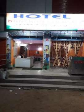 Hotel Helper/ Hotel boy/Tanduri Helper/South Idian cook