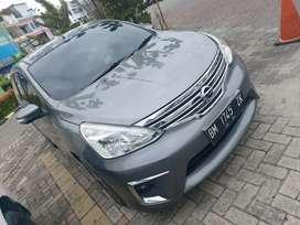Nissan Grand Livina XV matic