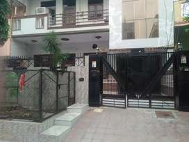 House for rent Ground floor, sector 1
