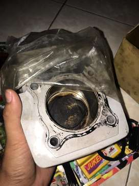 Paket bore up crf 150 l brt