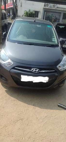 Hyundai I10 i10 Sportz 1.2 Kappa2, 2012, Petrol