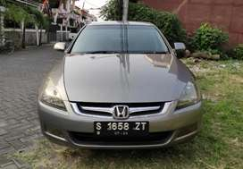 Accord VtiL Matic 2007