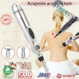 W-912 Alat Akupuntur Elektrik Magnet Therapy