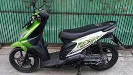 Beat th 2012 karburator lengkap pajak hidup kota madya bandar lampung