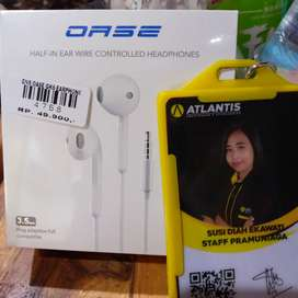 OASE GK6 EARPHONE