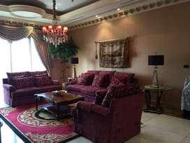 Apartement Da Vinci 4 bedroom