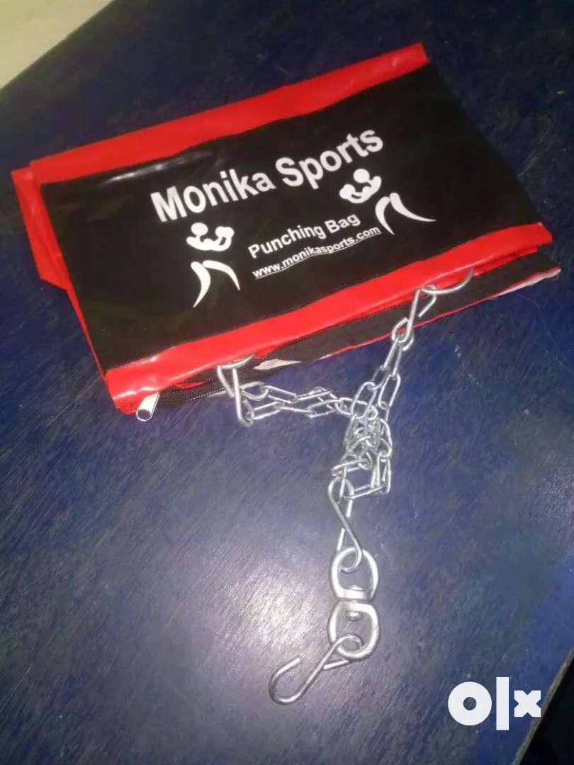 Monika Sports Punching Bag 0