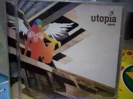 cd utopia - kekal