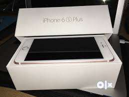 buy a new iphone 6s  plus   with 1 year warranty 0