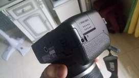Canon EOS 500d Lensa Macro Tamron 60mm