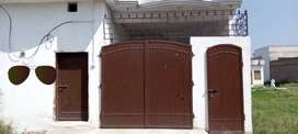 5 marla new house for rent at shiekh yaseen town mardan