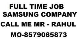 samsung company helper, supervisor, store keeper 100% job  10th to Gr