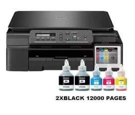 Brother 3 inone printer
