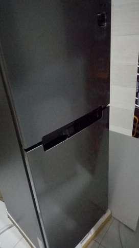 Kulkas Samsung 2 pintu RT19M30 208Liter