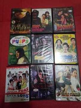 Kasel dvd filim original dan kaset mp3