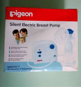 Pompa ASI electric/Silent Electric Breast Pump