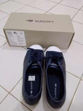 Sepatu Lacoste size 39