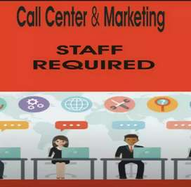 providing call center jobs in lahore