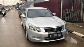 Fs: honda accord vtiL