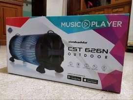 speaker simbadda cst626n bluetooth