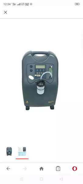 Oxygen Concentrator OC1-plus