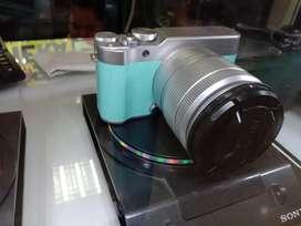 Mirolense Fujifilm XA 10 Promo Free 1x Angsuran