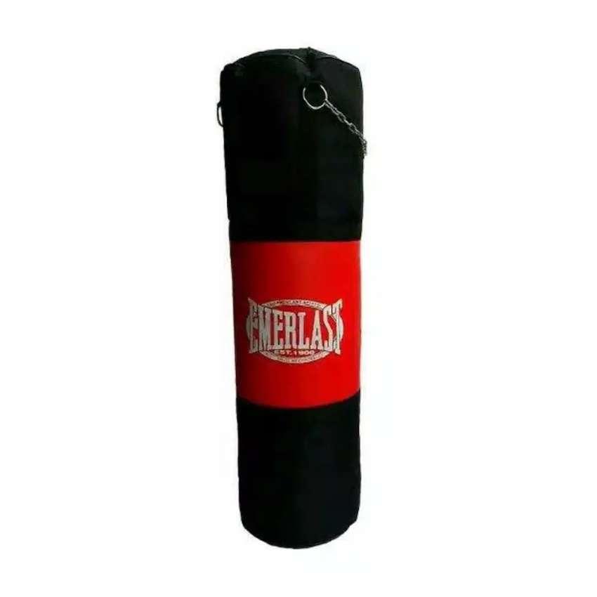 HS Punch bag samsak tanpa isi 100 cm