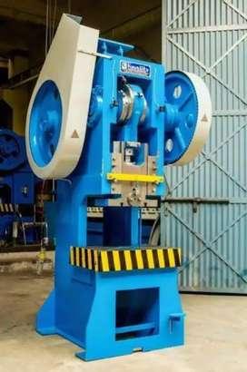 Power press, powder coating, Band saw cutting machine Operator