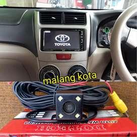 Paket kamera & dobledin for toyota (asy'ari audio)