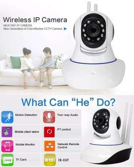 Ip Camera 1080p mainly intended for testing, but at present, rocket an