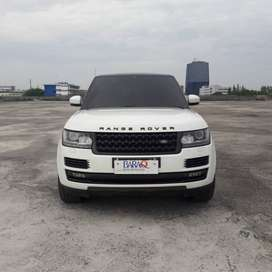RANGE ROVER 5.0 AT